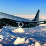 EBACE: Embraer surpreende com Lineage 1000E equipado com chuveiro para duas pessoas