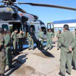 Sistema de comunicações seguras da FAB é testado em aeronaves da Marinha