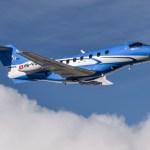 Pilatus vai apresentar terceiro PC-24 na EBACE 2017, o primeiro na configuração de série