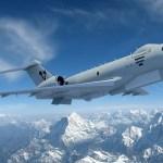 Sierra Nevada Corporation se junta a Lockheed Martin Skunk Works no programa JSTARS Recap da USAF