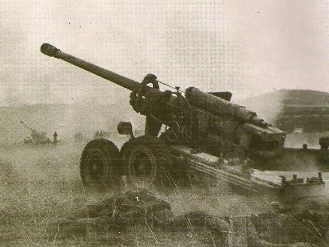 Imagem 34 3 - GUERRA DOS SEIS DIAS: Os combates pelas colinas de Golan