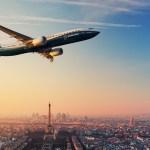 PARIS AIR SHOW: Boeing apresenta a alongada versão 737 MAX 10