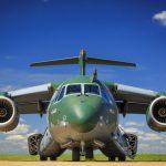 Saab vê longo caminho para o Brasil ampliar as exportações