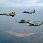 4 de julho de 1989: o dia em que um MiG-23 invadiu o espaço aéreo da OTAN