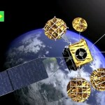 BRASIL: Força Aérea assume o controle do primeiro satélite brasileiro