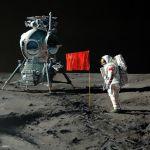 China revela algumas de suas idéias para um pouso tripulado na Lua