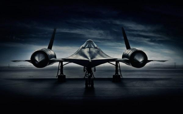 """sr1 600x375 - Jato SR-71 Blackbird """"ficou perto da perfeição desde o início"""""""