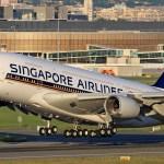Primeiro Airbus A380 entregue é retirado de serviço e busca novo operador