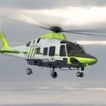Polícia Norueguesa seleciona o helicóptero AW169