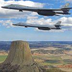 GUERRA FRIA: o B-1 teria contribuído para o fim da União Soviética?