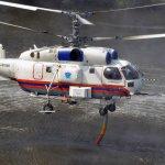 Rússia entregará helicópteros Ka-32 pela primeira vez na Tailândia e na Turquia
