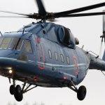 Russian Helicopters inicia produção do Mi-38T para o Ministro de Defesa da Rússia