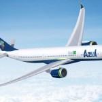 Azul Linhas Aéreas encomenda cinco Airbus A330-900neo