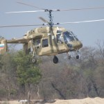 Russian Helicopters completa com sucesso os testes do Ka-226T no Irã