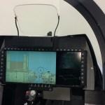 """AEL entrega protótipos WAD """"Modelo B"""" para o programa brasileiro do Gripen"""