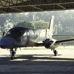 FAB: Operação do DCTA analisa desempenho da aeronave C-95 Bandeirante