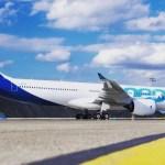 Primeiro voo do Airbus A330neo previsto para o dia 19 de outubro