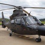 Helibras entregou mais dois helicópteros modernizadas para o Exército Brasileiro