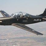 DUBAI AIRSHOW: Novaer divulga novas informações sobre a aeronave de ataque leve B-250