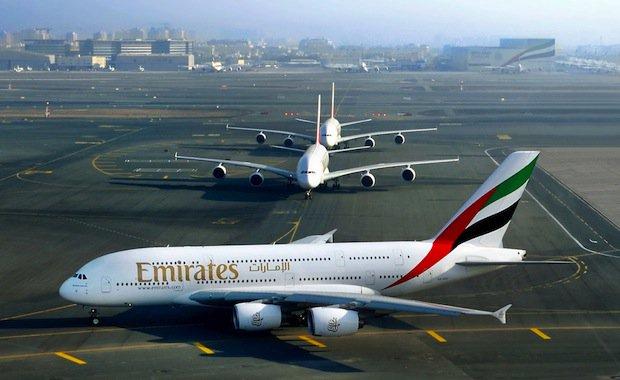 3457e207161f Airbus enfrenta grandes dilemas para o A380 sem o pedido da Emirates |  Cavok Brasil - Notícias de Aviação em Primeira Mão