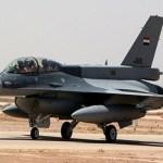 Iraque segue reconstruindo sua Força Aérea