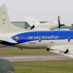 Lockheed Martin recebe contrato para modernizar aviões P-3C Orion da Marinha Alemã