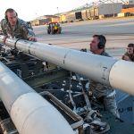 Venda de 150 mísseis AIM-120C-7 para a Polônia é aprovada pelos EUA