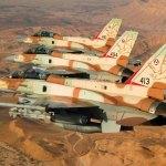IAF atacou mais de 150 alvos na Faixa de Gaza