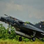 IAI completa upgrade do Kfir para Força Aérea da Colômbia