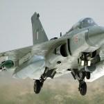 Força Aérea Indiana quer mais 83 jatos de combate Tejas