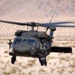 Sikorsky recebe contrato para fabricar 17 helicópteros UH-60M para Arábia Saudita