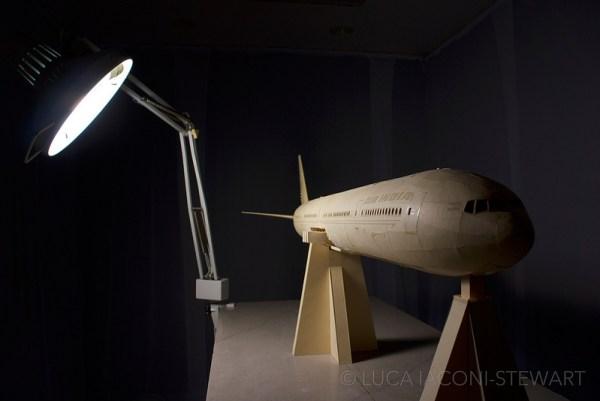 777 9 600x401 - VÍDEO E IMAGENS: Um Boeing 777 todo feito de papel