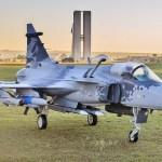 Acordo entre Boeing e Embraer poderá afetar programa do Gripen para FAB