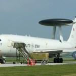 Canadá planeja voltar ao Componente E-3A da OTAN após ausência de sete anos