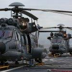 MARINHA: Esquadrão HU-2 realiza 1.000º pouso no NGM Bahia (G-40)