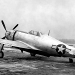 AERONAVES (QUASE) FAMOSAS: Republic XP-47J 'Superbolt'