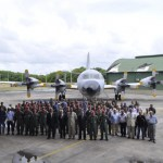 FAB: Esquadrão Orungan é transferido para o Rio de Janeiro