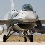 BAE Systems modernizará HUDs dos F-16 dos Emirados Árabes Unidos