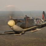 Centenário da RAF será celebrado no AirVenture 2018 em Oshkosh