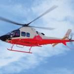 FIDAE: Frota de helicópteros chilenos cresce com o primeiro pedido de um AW109 Trekker no país
