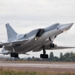 Tu-22M3M vai voar pela primeira vez em Agosto