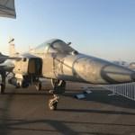 FIDAE: Saab traz ampla gama de soluções aeronáuticas para feira no Chile