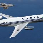 GUERRA DAS FALKLANDS/MALVINAS: o dia em que uma aeronave brasileira esteve há minutos de ser abatida