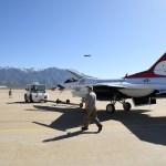 USAF completa modernização do primeiro de 300 caças F-16C/D