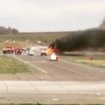 VÍDEO: Incidente com MiG-31 na Rússia