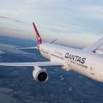Qantas encomenda mais Dreamliners para aposentar todos seus 747