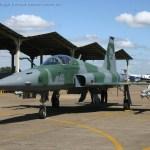 F-5EM: FAB, fazendo a coisa certa