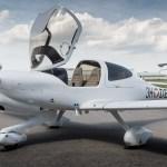 Força Aérea Austríaca recebe os dois primeiros treinadores DA40 NG