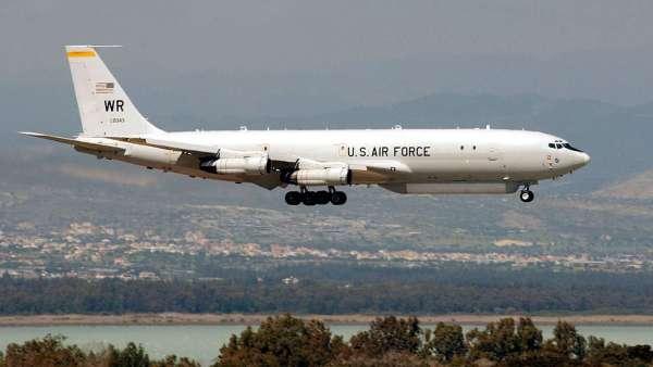 image 3 1 600x338 - USAF: China e Rússia poderiam abater o novo JSTARS no primeiro dia de batalha