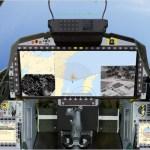 AEL entrega o protótipo modelo C do WAD do Gripen brasileiro à Saab